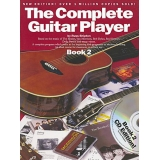 The Complete Guitar Player Book 2 (with CD)