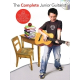 The Complete Junior Guitarist (with CD)