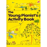 The Young Pianist's Activity Book