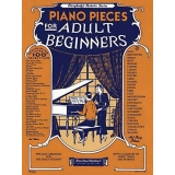 Piano Pieces for Adult Beginners (Everybody's Favorite Series)