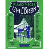 Piano Pieces for Children (Everybody's Favorite Series No. 3)