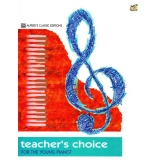 Teacher's Choice for the Young Pianist (Alfred's Classic Editions)
