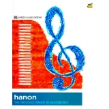 Hanon - The Virtuoso Pianist in 60 Exercises (Alfred's Classic Editions)
