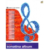 Köhler - Sonatina Album (Alfred's Classic Editions)