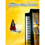 Alfred's Premier Piano Course Sight-Reading 1B