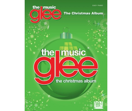 Glee: The Music - The Christmas Album (Easy Piano)
