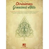 Christmas Greatest Hits (Piano/Vocal/Guitar)