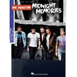 One Direction - Midnight Memories (Piano/Vocal/Guitar)